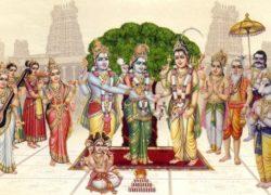 Meenakshi Thirukalyanam at Madurai happened on 20 February 3138 BCE
