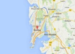 Mumbai (Bombay) Ancient Name was Kshaharatapuri