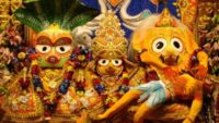 Puri Jagannath is Lord Narasimha
