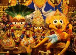Puri Jagannath is Lord Narasimha