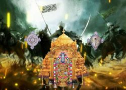 How Tirumala Temple survived Islamic Invasion