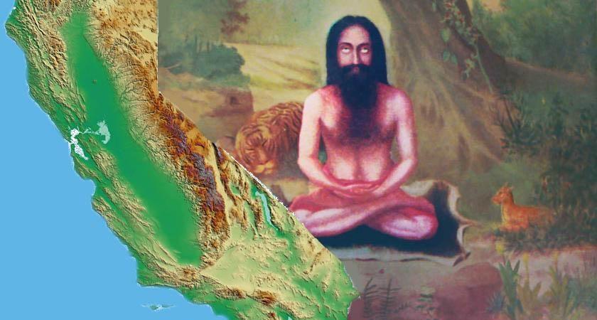 California, USA was Kapila-Aranya
