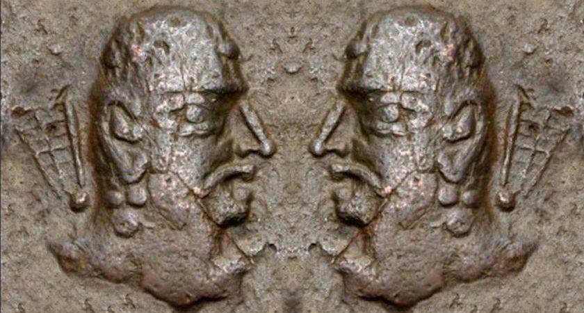 Twin Telepathy between Twin Kings of Kashmir in 1st Century BCE