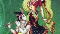 Radha Krishna was fictional Love Story added during 13th century CE