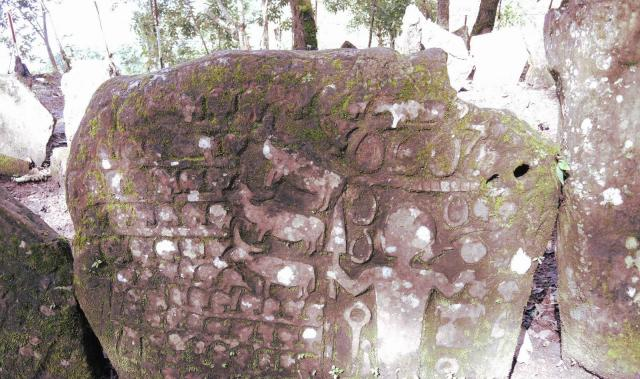 archaeology of mizoram megaliths