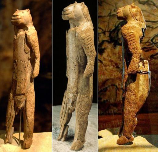 40000 years lionman narasimha Hohlenstein Stadel