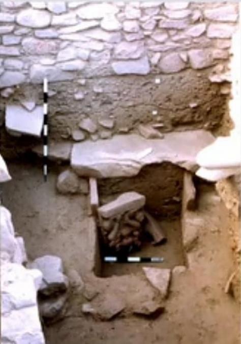 Fatehpur Sikri Ambika Idol found