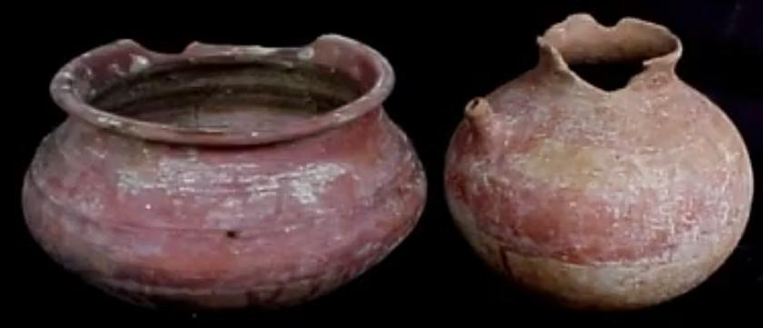 Fatehpur Sikri Pottery since Mahabharat era