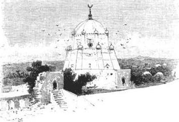 aditya sun temple multan