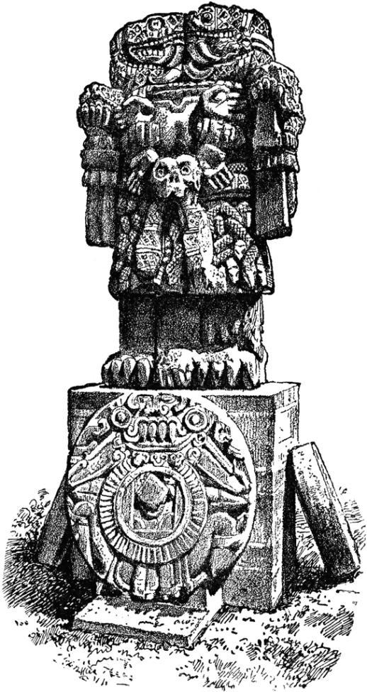 aztec ganesh elephant god