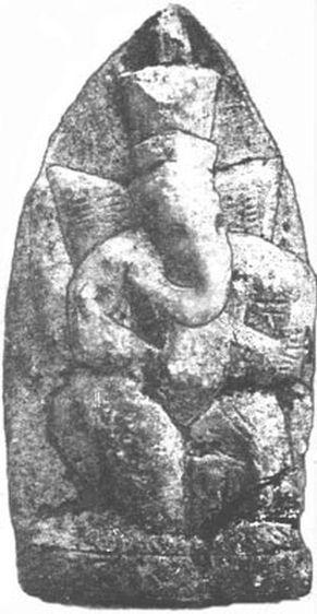 ganesa statue gympie pyramid