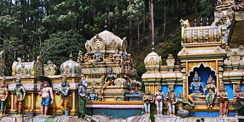 seetha amman temple nuwaraeliya