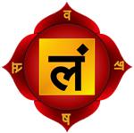 muladhara lam