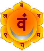swadhishtana vam
