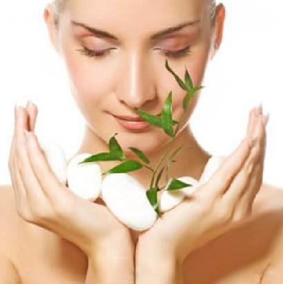 beauty enhancement natural herbs