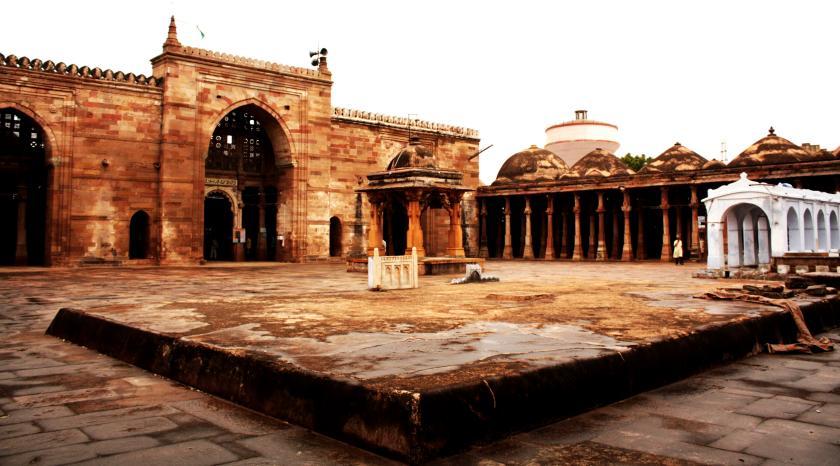 Jami Masjid Khambhat