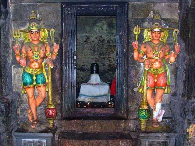 Sundareswarar Linga, Madurai