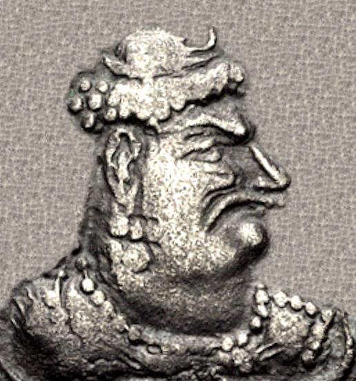 Mihirakula Kashmir King