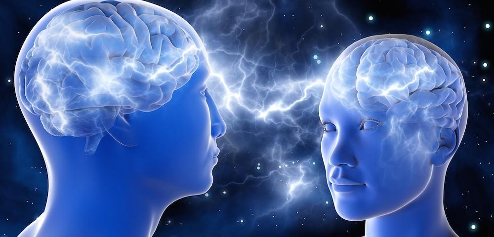 Hiranya Toramana Twin telepathy