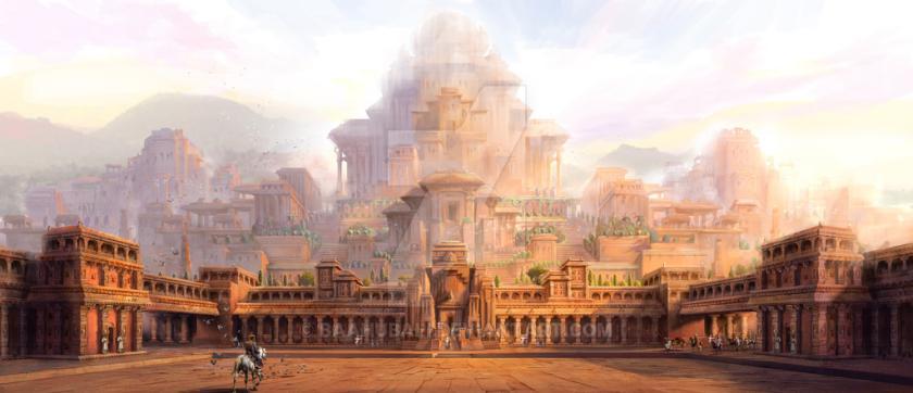 Magadha Kingdom