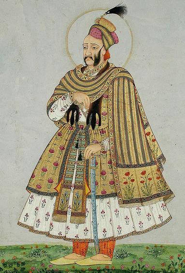 Abdullah Qutb Shah