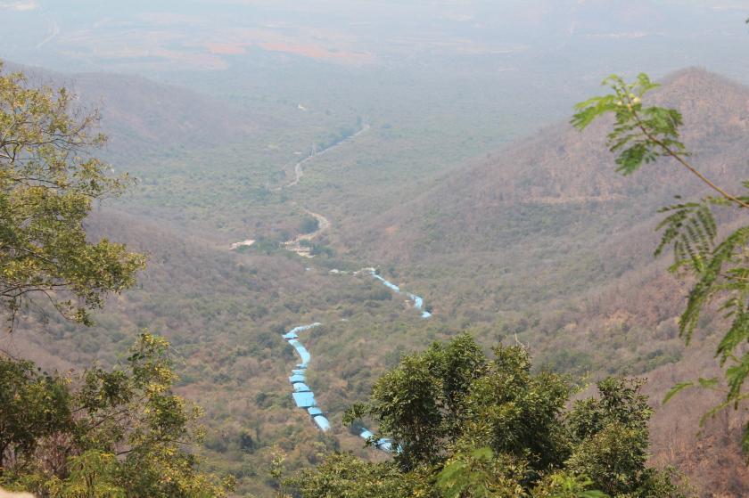Tirupati Srivari Mettu