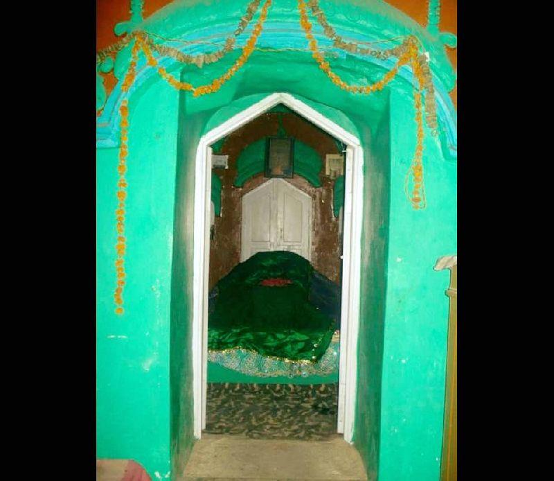 Hemachandra Vikramaditya Samadhi