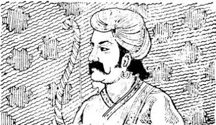 Bakshi Jagabandhu Bidyadhar