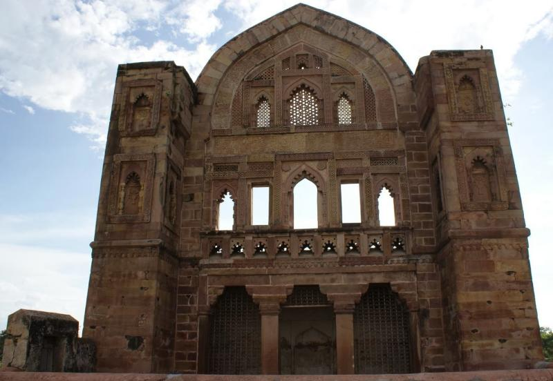 Jhanjree Masjid