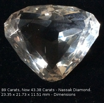 Nassak Diamond Original