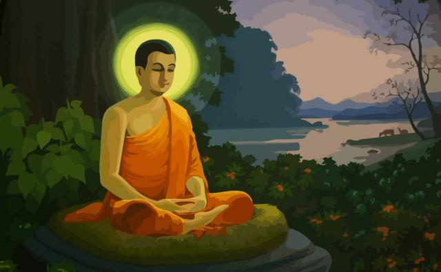 gautama buddha birth year