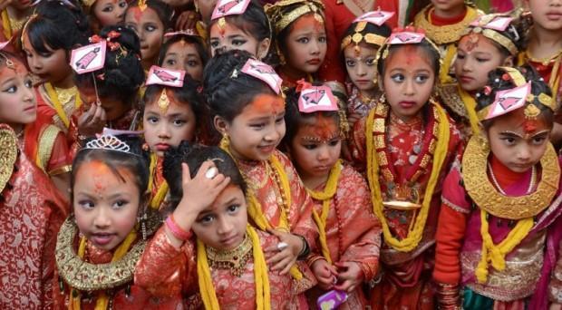 Newar Girls Marriage