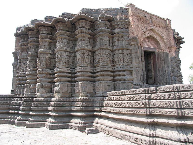 Daitya Sudan Temple