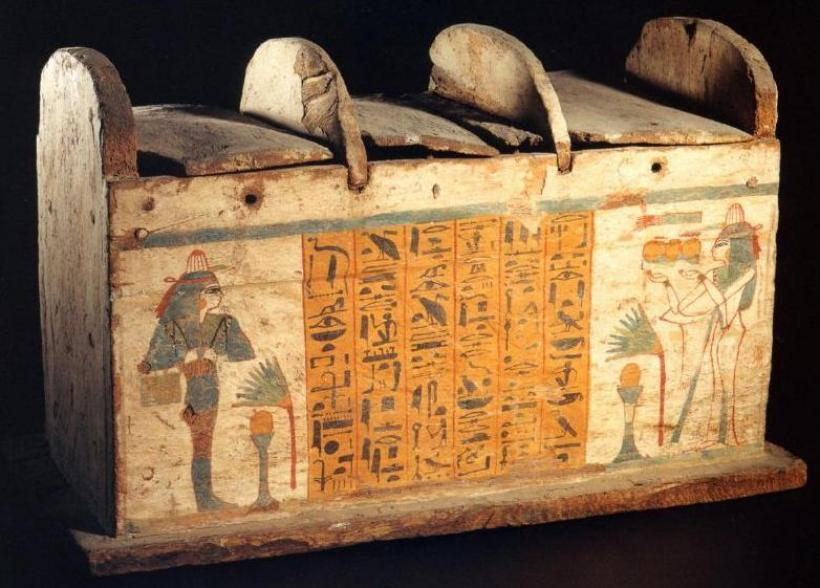 coffin texts egypt