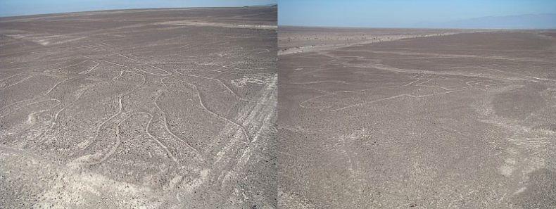 nazca lines in peru