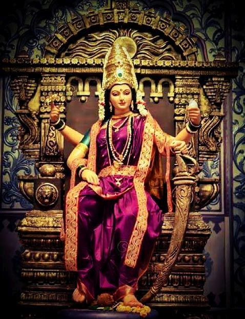 Seetha Queen of Ayodhya