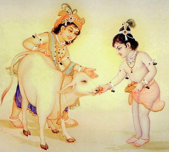 Homeopathy Bhagavata Purana