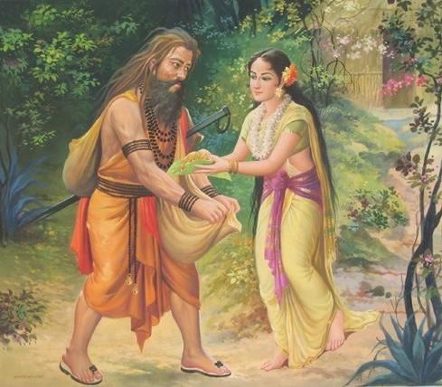 Ravana seetha