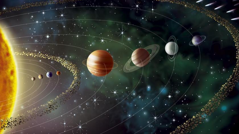 planets dimensions distances effects bhagavatam