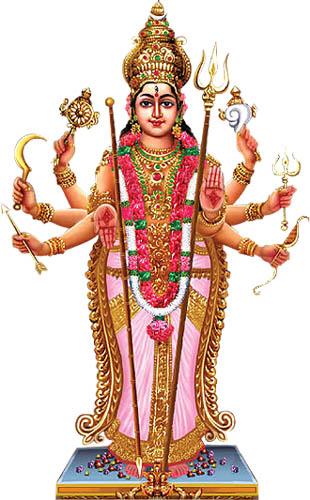 Chakkulathukavu Sree Bhagavathy