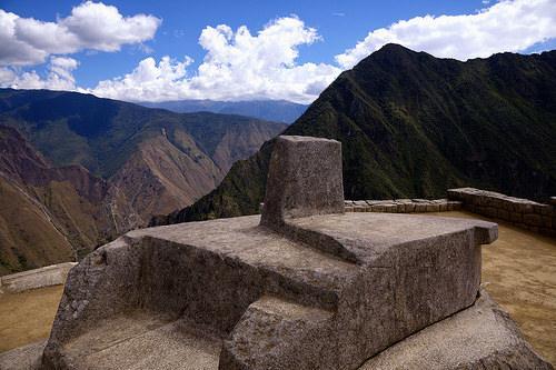 Machu Picchu Inti Watana