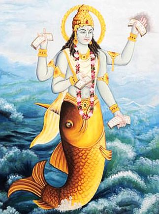 Pre Jewish Canaanite Religion has Vedic Gods & Names - Religions