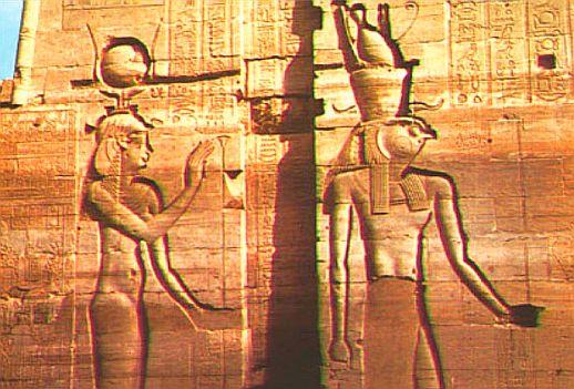 mudras egypt sumerian