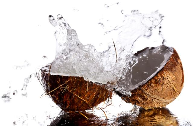 coconut breaking ritual scientific reason