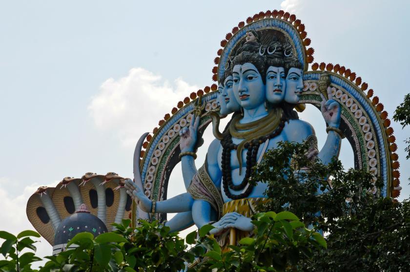 panchamukhi siva