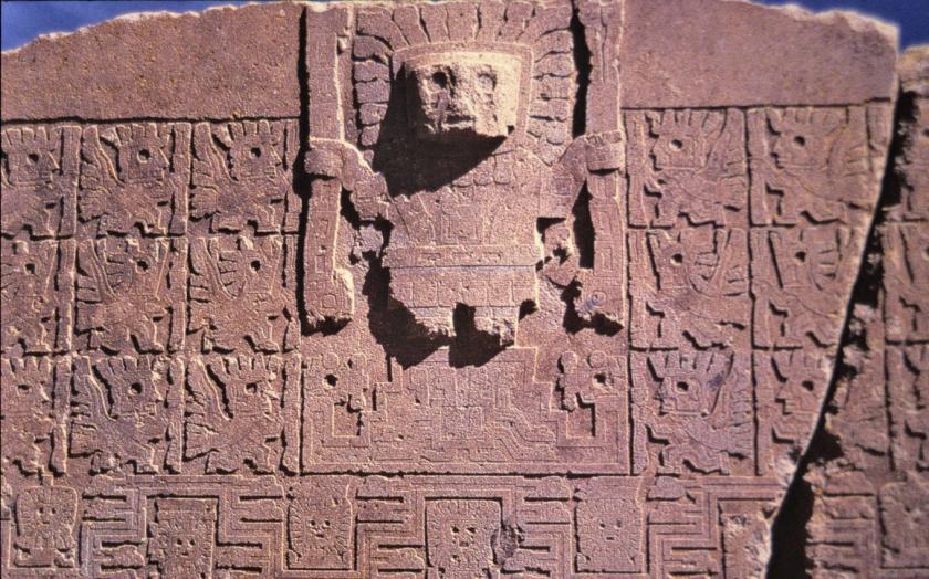 puma punku stone carvings