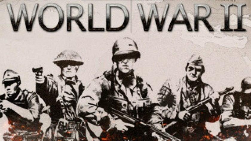 World War II Dandibhatla