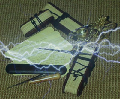 Electricity in Atharva Veda