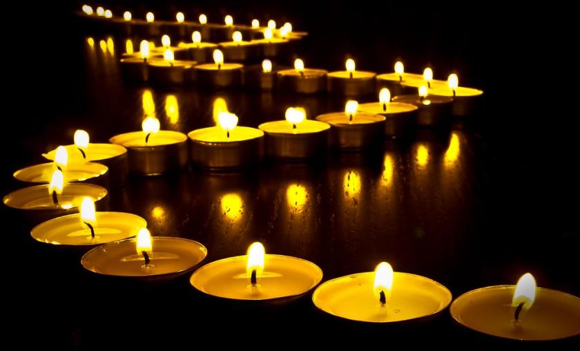 Deepavali lights