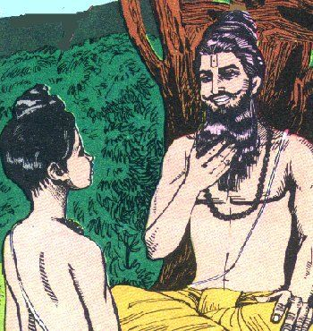 age of rig veda